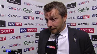 Jokanovic: Our finishing was poor