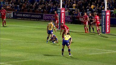Leeds 44-2 Salford