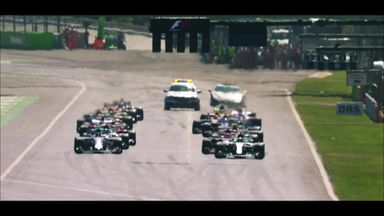 Race Recap - Monza