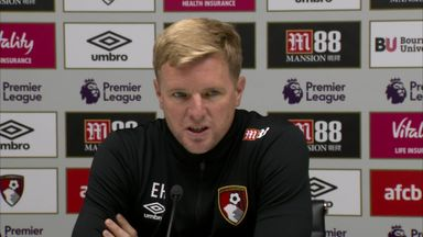 Howe confirms Mings injury