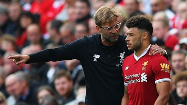 Klopp: No rush with Ox