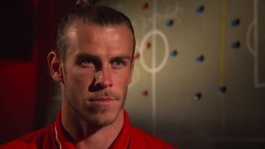 Bale: Every game is a must-win