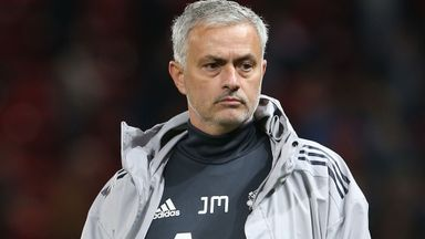 Jose unhappy with schedule