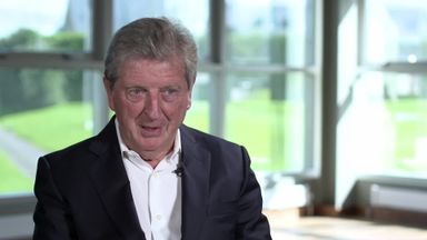 Hodgson's home comforts