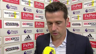 Silva: A bad afternoon for us