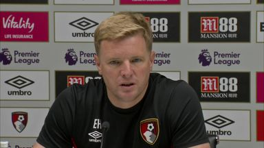 Howe: Ibe has immense potential