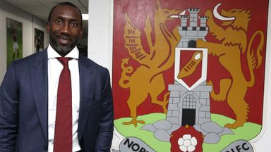 'Rooney Rule needs to be explored'