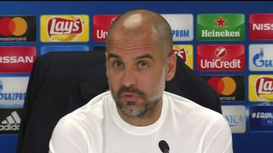 Guardiola doubts City's title chances