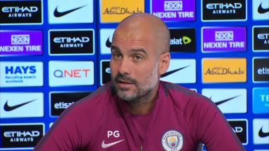 Guardiola praises Watford progress