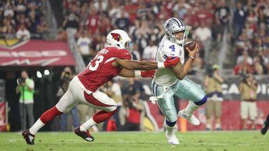 Cowboys 28-17 Cardinals
