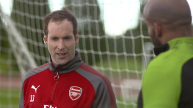 Cech: We know we can beat Chelsea