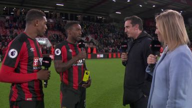 Defoe: It's a massive win