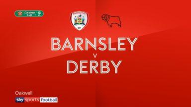 Barnsley 3-2 Derby