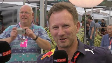 Horner hints at new engine deal