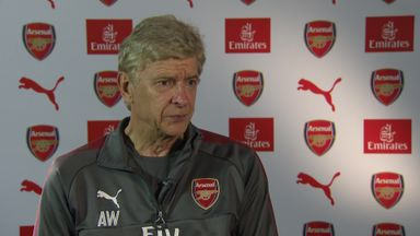 Wenger: Wilshere is ready