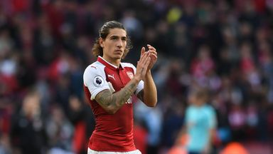 Bellerin: Arsenal momentum is key
