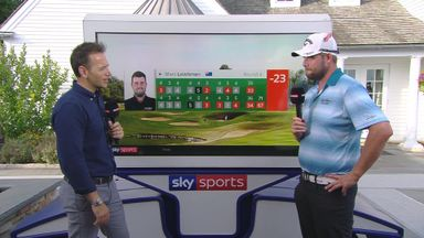 Leishman: Unbelievable week