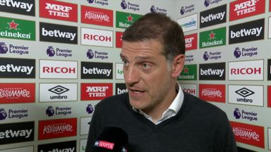 Bilic: We didn't give up
