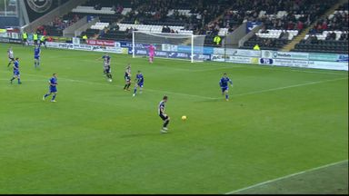 St Mirren 3-1 Queen of the South