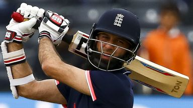 England v Windies: 3rd ODI Highlights