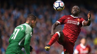 Klopp: Mane appeal a waste of time