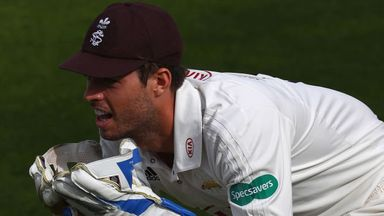 Ashes Panel: Bairstow's back-up?