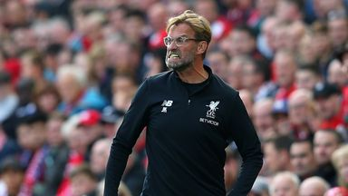 McInally: Klopp 'has major problem'
