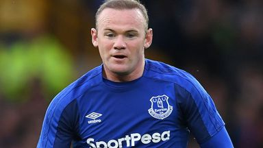 'Rooney must set an example'