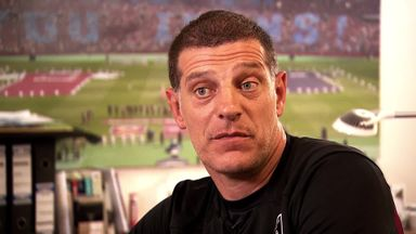 Bilic feeling the pressure?
