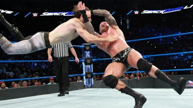 WWE Best of SmackDown - September 20