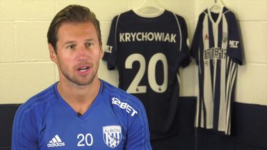 Krychowiak: PL dream now a reality