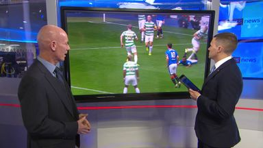 Ref Watch: Old Firm