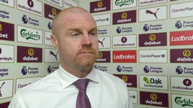 Dyche: Resiliency won it for us