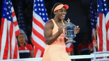 US Open Round-Up: Day 13