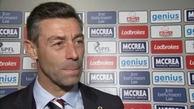 Caixinha rues dropped points