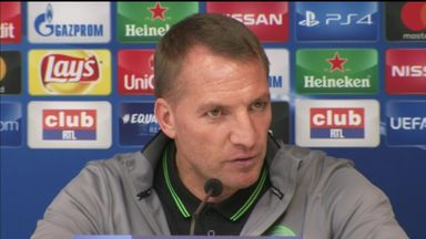 Rodgers targets Anderlecht win