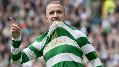 Griffiths issues Old Firm warning