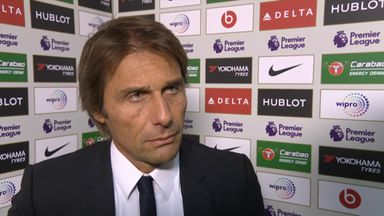 Conte: It was a tough game