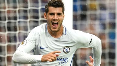 Leicester 1-2 Chelsea