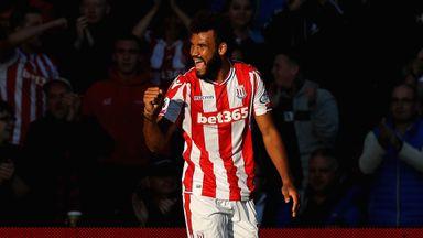 Stoke 2-2 Man Utd