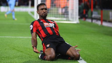 Bournemouth 2-1 Brighton