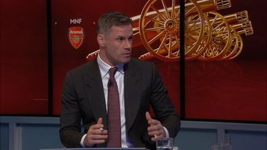 Carra on Liverpool defending