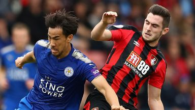 Bournemouth 0-0 Leicester
