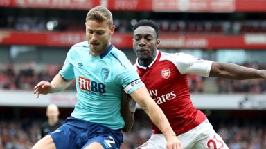 Thommo: Arsenal wanted to do the dirty work