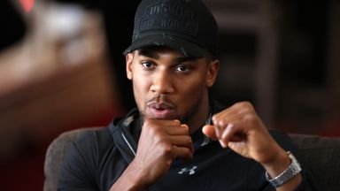 Joshua wary of Takam aggression