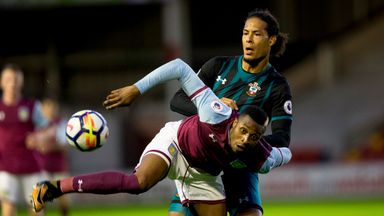 'Van Dijk must earn captaincy'