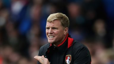 Howe: Important not to panic