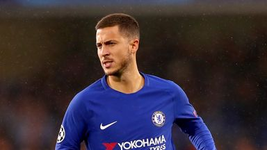 'If you stop Hazard, you stop Chelsea'