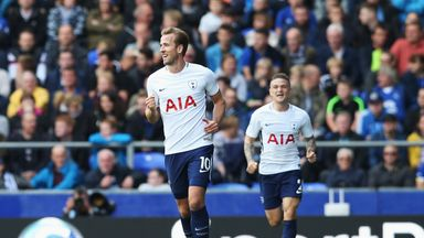 Pochettino praises Kane motivation