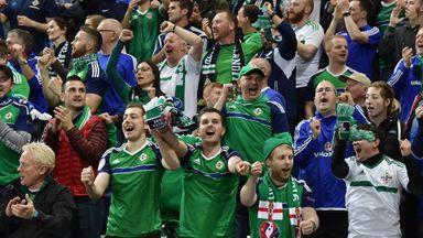 O'Neill praises Windsor Park fans